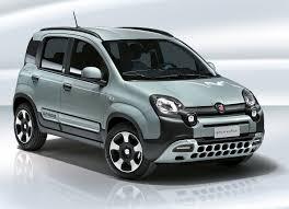 Fiat Panda 4x4 / off road