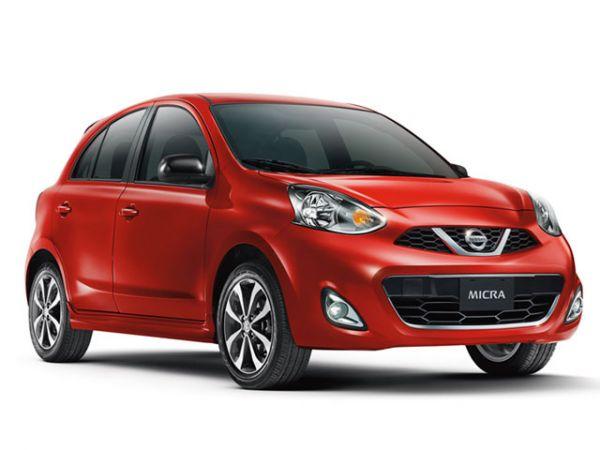 Nissan Micra (K19) 1.2 cc