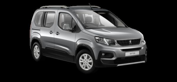 Peugeot Rifter / 7 seats